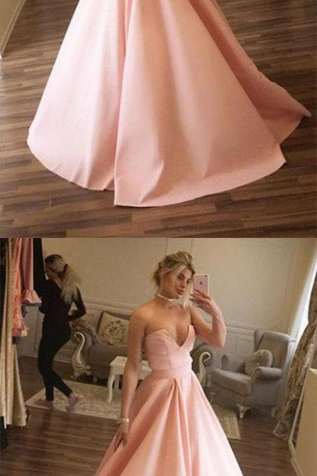 Lace Sweetheart party dress ,Tulle Prom Dresses, Evening Dresses , Customize Made