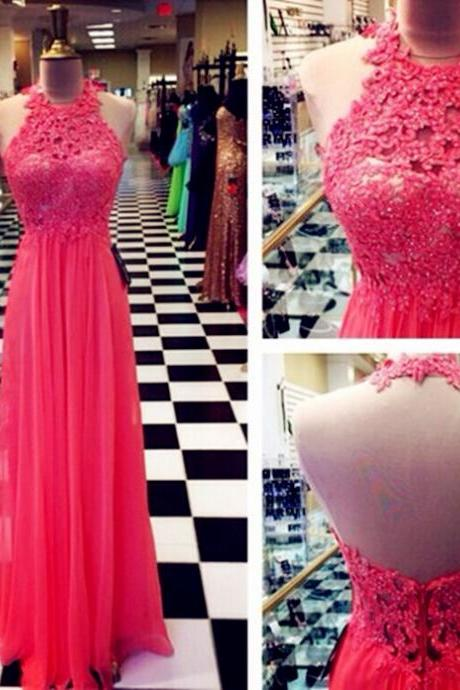 Red Prom dress, Red Lace Prom dresses, Long Red Prom Dress, Red Evening Dress, Red Prom Gowns
